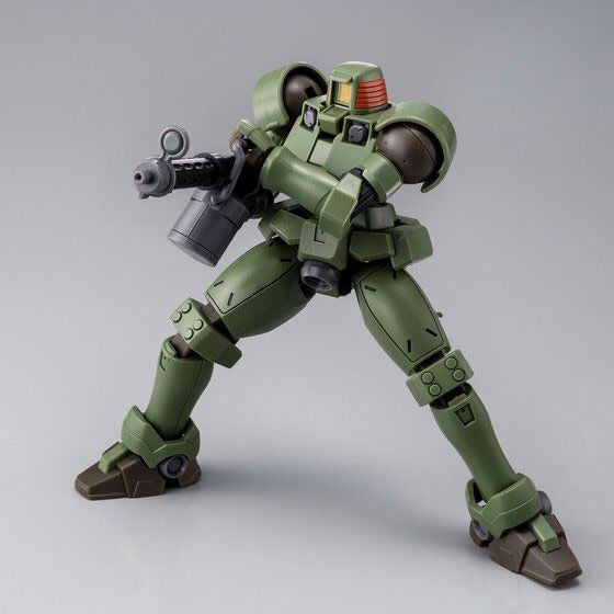HGAC 1/144 Leo (Full Weapon Set) (February & March Ship Date)