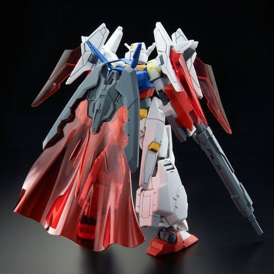HG 1/144 Try-Age Gundam (December & January Ship Date)