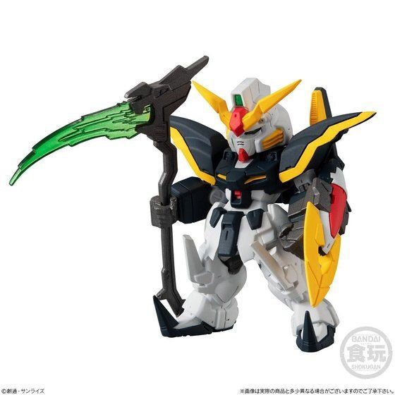 FW Gundam Converge CORE: Gundam Wing EW Operation Meteor