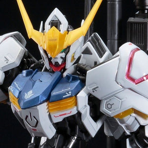 MG 1/100 Gundam Barbatos [Titanium Finish] (March & April Ship Date)
