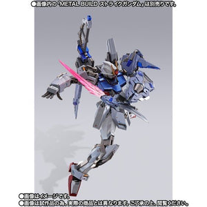 METAL BUILD Sword Striker Pack [Alternative Strike Ver.] (January & February Ship Date)