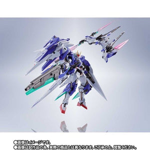 Metal Robot Spirits (Side MS) 00XN Raiser + Seven Sword + GN Sword II Blaster Set (November & December Ship Date)