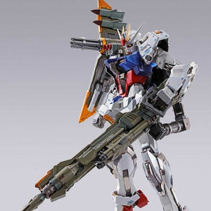METAL BUILD: Launcher Striker [Alternative Strike] (November & December Ship Date)