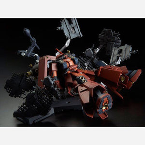 MG 1/100 Psycho Zaku [Gundam Thunderbolt] Ver. Ka (Final Battle) (January & February Ship Date)