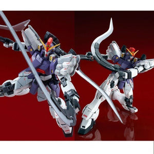 MG 1/100 Gundam Sandrock Custom EW Ver. (February & March Ship Date)