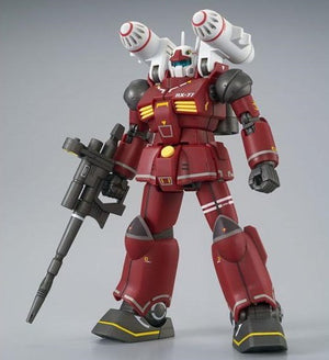 HGUC 1/144 Guncannon [21st Century Real Type Color ver.]