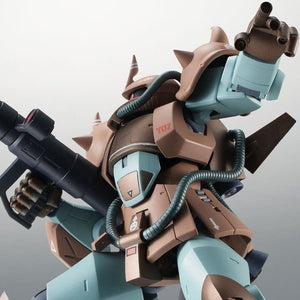 Robot Damashii (SIDE MS) MS-07H Gouf Flight Test Type Ver. A.N.I.M.E. (June & July Ship Date)
