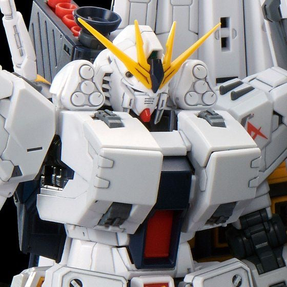 RG 1/144 nu Gundam HWS Expansion Parts (March & April Ship Date)