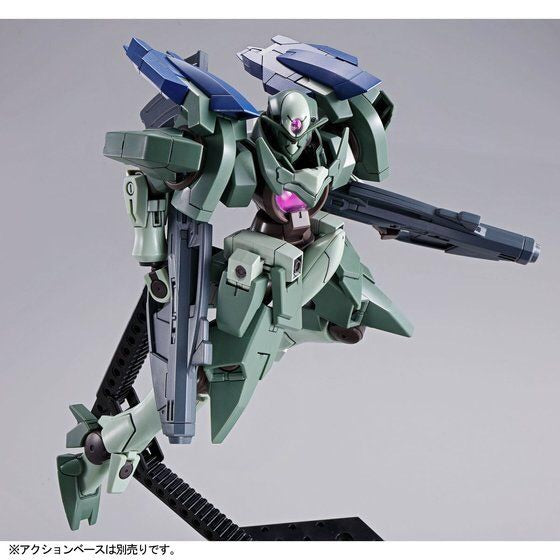 HG 1/144 GN-X IV (Mass Production Type) (January & February Ship Date)