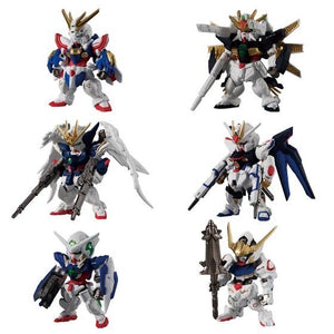 FW GUNDAM CONVERGE 10th Anniversary ANOTHER CENTURY SET [Premium Bandai Limited] (July & August Ship Date)