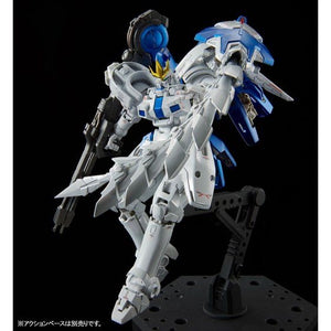 RG 1/144 Tallgeese III [Titanium Finish] (July & August Ship Date)