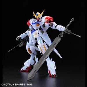 1/100 Full Mechanics Gundam Barbatos Lupus [Clear Color]