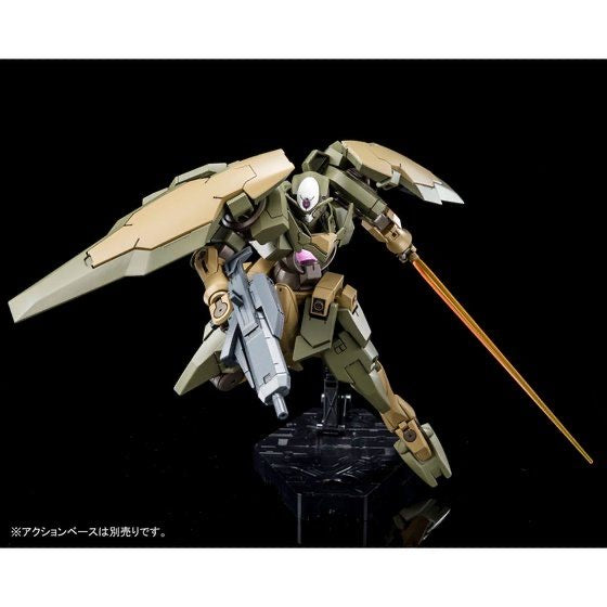 HGBD 1/144 GN-X IV Type. GBF (March & April Ship Date)