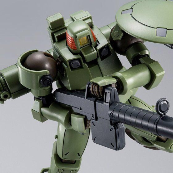 HGAC 1/144 Leo (Full Weapon Set) (July & August Ship Date)