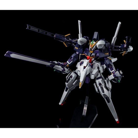 HGUC 1/144 RX-124 Gundam TR-6 [Haze'n-thley II-Rah] (May & June Ship Date)