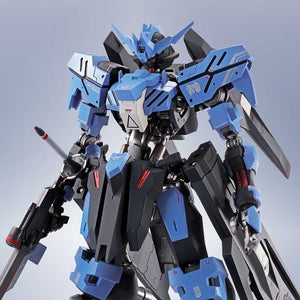 Metal Robot Spirits (Side MS) Gundam Vidar (December & January Ship Date)