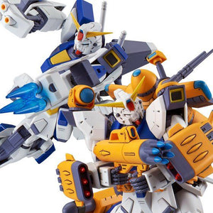 Mission Pack F Type & M Type for MG 1/100 Gundam F90 (December & January Ship Date)