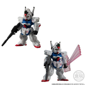 FW Gundam Converge: CORE V Gundam Shrike Team [Set of 10] (November & December Ship Date)