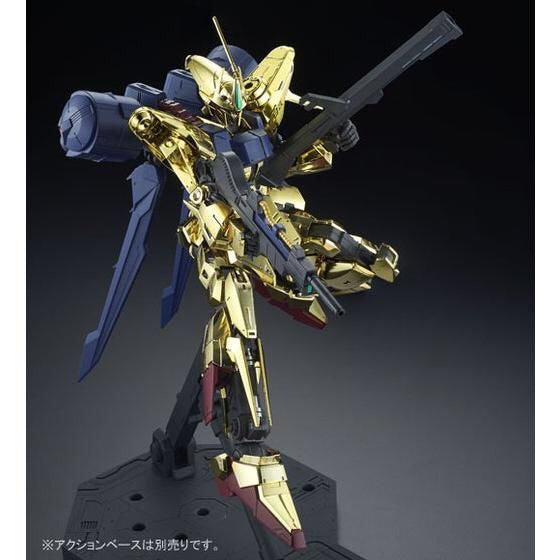 MG 1/100 Hyaku Shiki Kai (February & March Ship Date)