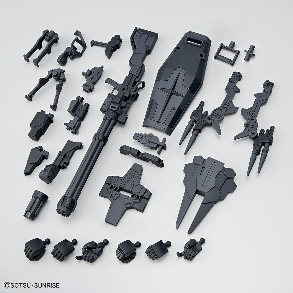 Gundam Base Limited 1/144 System Weapon Kit 005