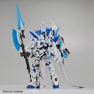 RG 1/144 Gundam Base Limited Unicorn Gundam Perfectibility