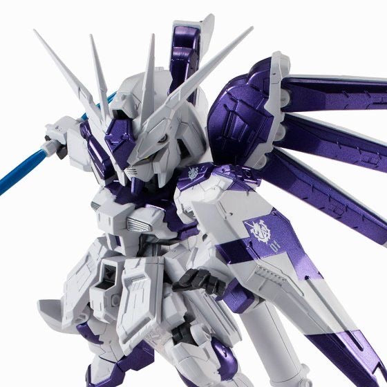 [TNT Limited Edition] NXEDGE STYLE [MS UNIT] Hi-ν Gundam ver. A.N.I.M.E. ~ Real Markings ~ (February & March Ship Date)
