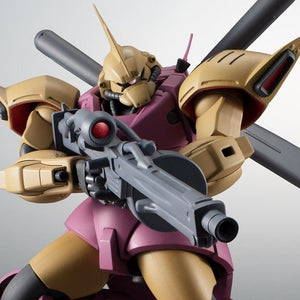 ROBOT SPIRITS (SIDE MS) MS-14Fs Gelgoog Marine Cima Garahau's Custom Model ver. A.N.I.M.E. (April & May Ship Date)