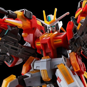 HG 1/144 Extreme Gundam [Type-Leos] Eclipse Phase (May & June Ship Date)