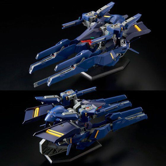 HGUC 1/144 RX-124 Gundam TR-6 Haze'n-thley II (March & April Ship Date)