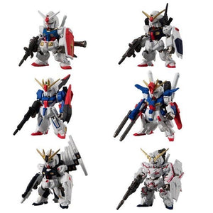 FW GUNDAM CONVERGE 10th Anniversary UNIVERSAL CENTURY SET [Premium Bandai Limited] (July & August Ship Date)