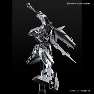 HG 1/144 Gundam Barbatos Lupus Rex [Iron Blood Coating]