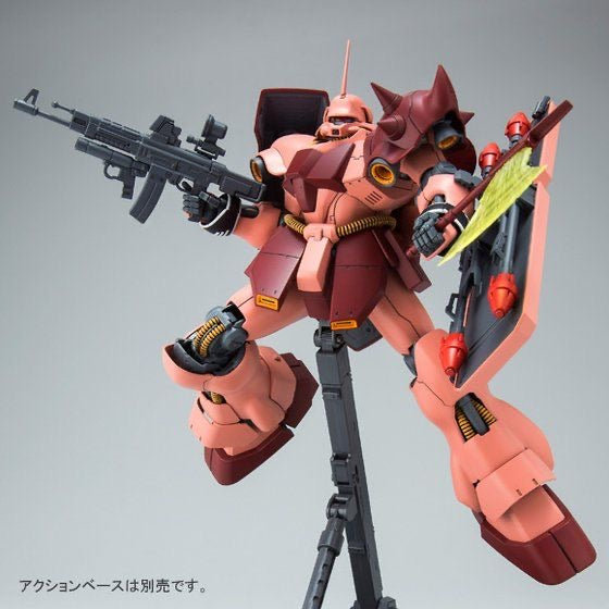 MG 1/100 Geara Doga [Full Frontal Use](August & September Ship Date)