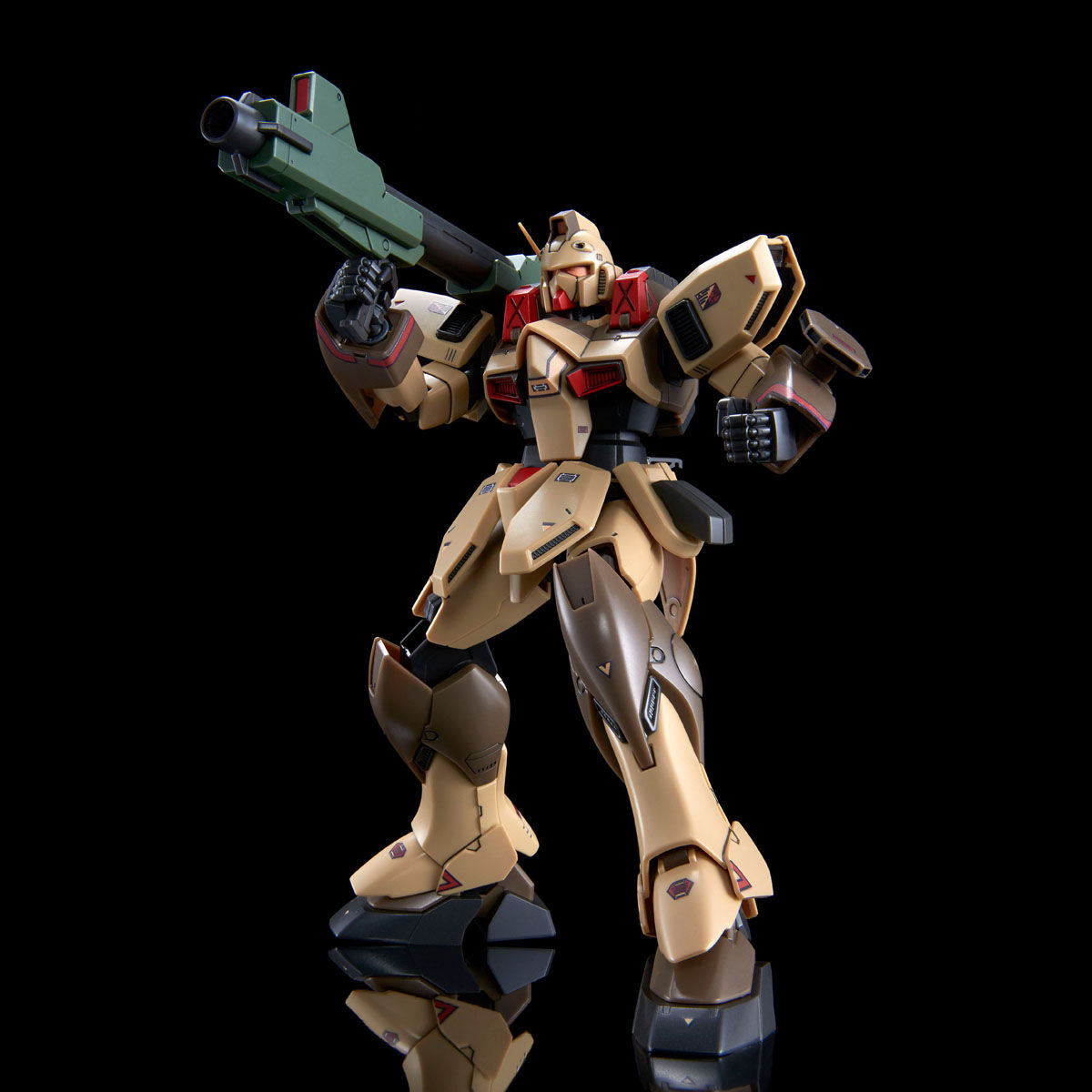 RE/100 Gun-EZ Ground Type