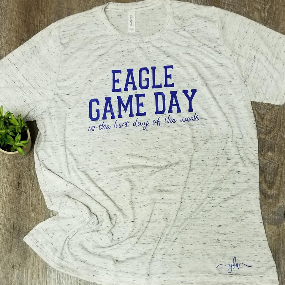 Eagle Game Day
