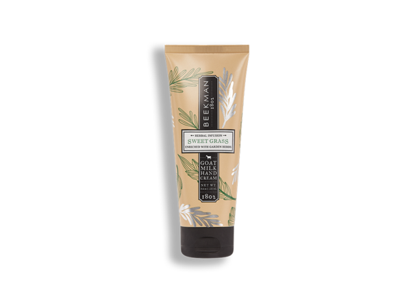 Beekman 1802 Sweet Grass Hand Cream