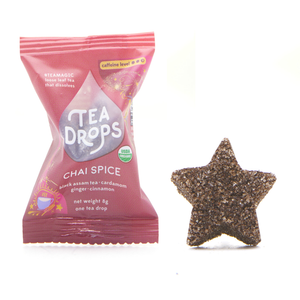 Tea Drops Chai Spice