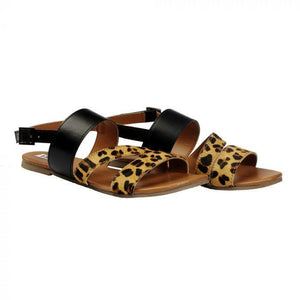 Stay Ahead Sandals