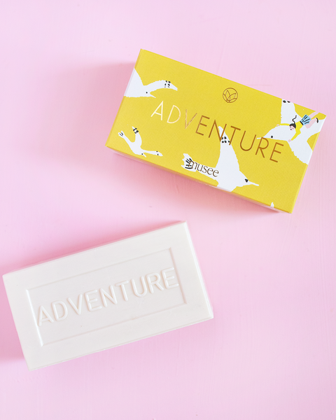 Adventure Bar Soap-Musee
