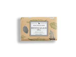 Beekman 1802 Sweet Grass Bar Soap