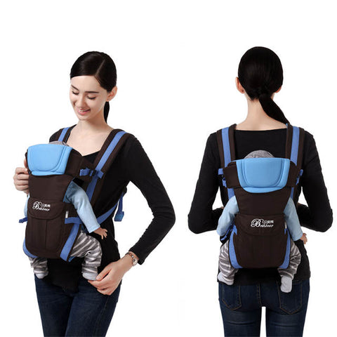 4 in 1 baby carrier - trendz worldwide