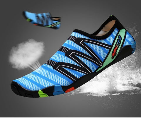 water shoes, beach shoes, swim shoes, Trendz Worldwide
