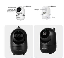 Load image into Gallery viewer, WiFi Home Security Camera (HD 1080P) - Trendzz Worldwide