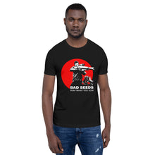 Load image into Gallery viewer, Short-Sleeve Unisex T-Shirt (Bella & Canvas) - Trendzz Worldwide