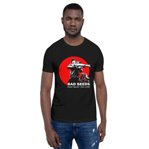 Short-Sleeve Unisex T-Shirt (Bella & Canvas) - Trendzz Worldwide