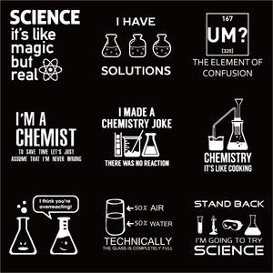 Science Is Like Magic But Real - Trendzz Worldwide