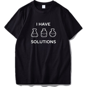 I Have Solutions - Trendzz Worldwide