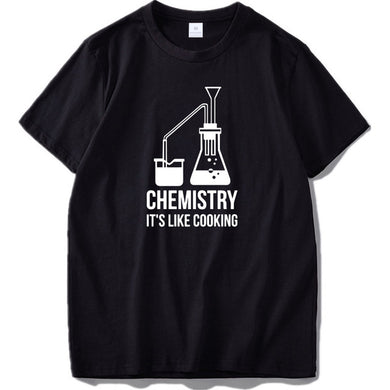 Chemistry It's Like Cooking - Trendzz Worldwide