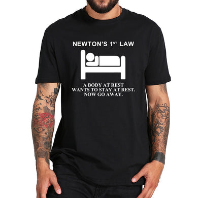 Newton's First Law - Trendzz Worldwide