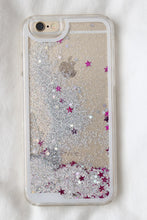 Load image into Gallery viewer, Glitter Liquid Case For iPhone - Trendzz Worldwide