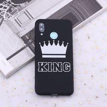 Load image into Gallery viewer, King and Queen Cases For Samsung Phones - Trendzz Worldwide